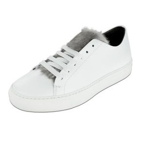 ZCD Montreal Shoes - ZCD Montreal Niki Sneakers